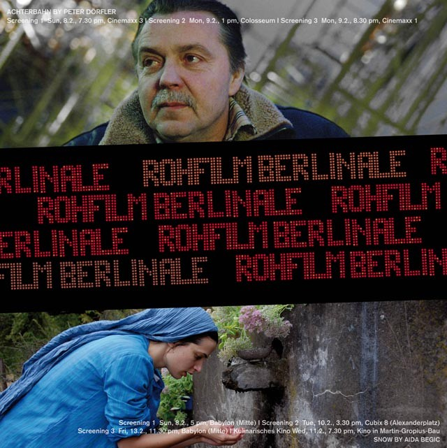 Rohfilm at the 59th Berlin International Film Festival