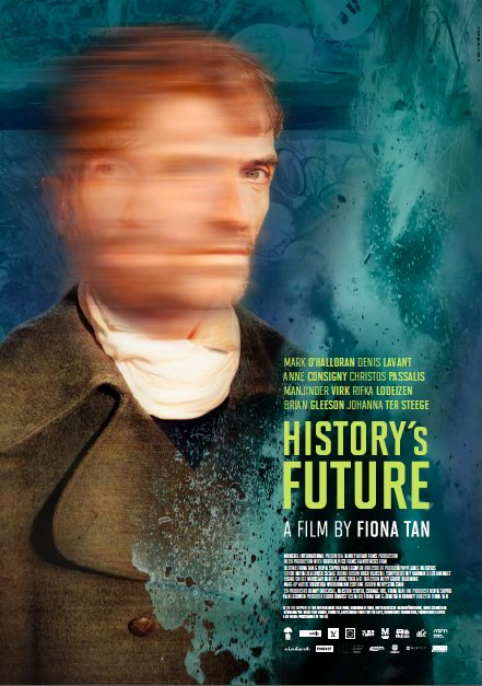 HISTORY'S FUTURE by Fiona Tan at IFFR