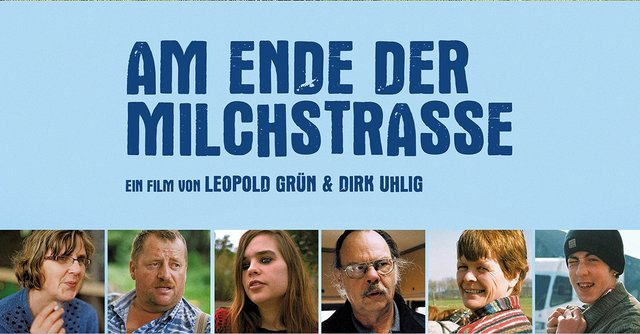FAR END OF THE MILKY WAY in German cinemas - Premiere 23.10.2013!