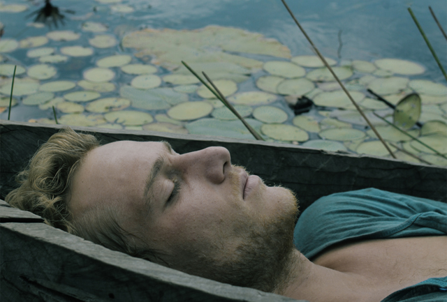 THE RIVER USED TO BE A MAN at the 29th Filmfest München