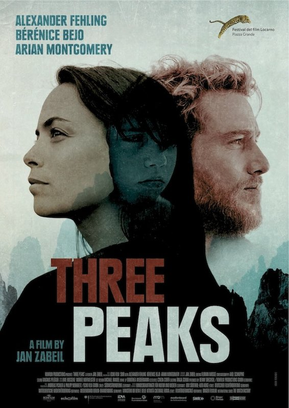 THREE PEAKS Reviews
