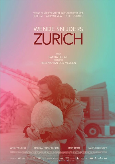 ZURICH by Sacha Polak at Berlinale Forum 2015