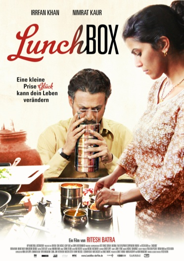 LUNCHBOX nominated for BAFTA awards